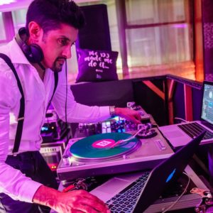 London Party Dj For Hire
