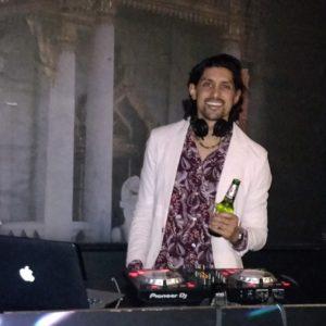 DJ SR Jewel Bar Piccadilly Circus
